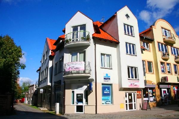 Lokal Użytkowy W Centrum Sulechowa Do Wynajęcia 2