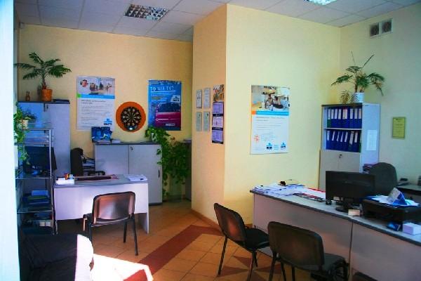 Lokal Użytkowy W Centrum Sulechowa Do Wynajęcia 3