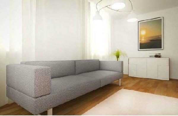 Mieszkanie Na Sprzedaż, Bezczynszowe Własnościowe 1-pokojowe Nowy Sącz. 3