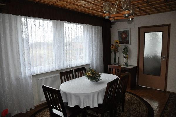 Dom Jednorodzinny 120 M2 Na Sprzedaż Teraz Nowa Niższa Cena 325 000 Zł 3