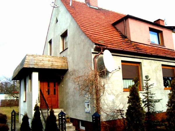 Dom W Zabudowie Bliźniaczej 110 M2 Na Sprzedaż Namysłów