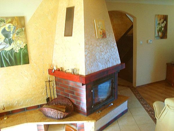 Dom W Zabudowie Bliźniaczej 110 M2 Na Sprzedaż Namysłów  4