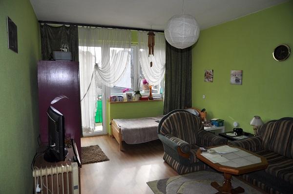 Mieszkanie 41 M2 Na Sprzedaż Centrum Namysłów Teraz Nowa Niższa Cena 115 000 Zł  2