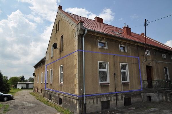 Mieszkanie O Pow. 62 M2 Na Sprzedaż W Namysłowie