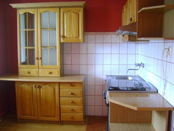Mieszkanie O Pow. 58 M2 Na Sprzedaż W Namysłowie