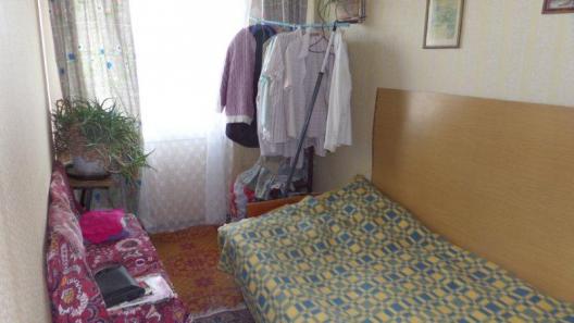 pokój sypialnia 1