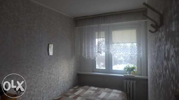 pokój sypialnia 2