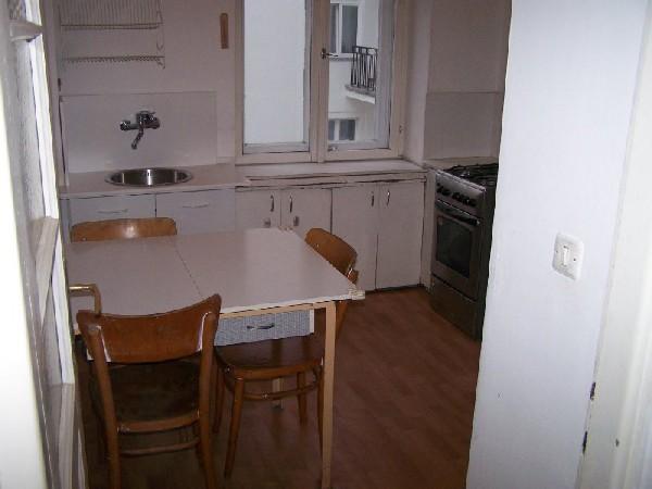 Mieszkanie  Warszawa Centrum  2.pok , 41 M2 (ul. Okólnik 3